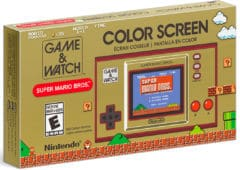 game and watch super mario bros 1