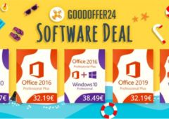 GoodOffer24 Windows10 PA30