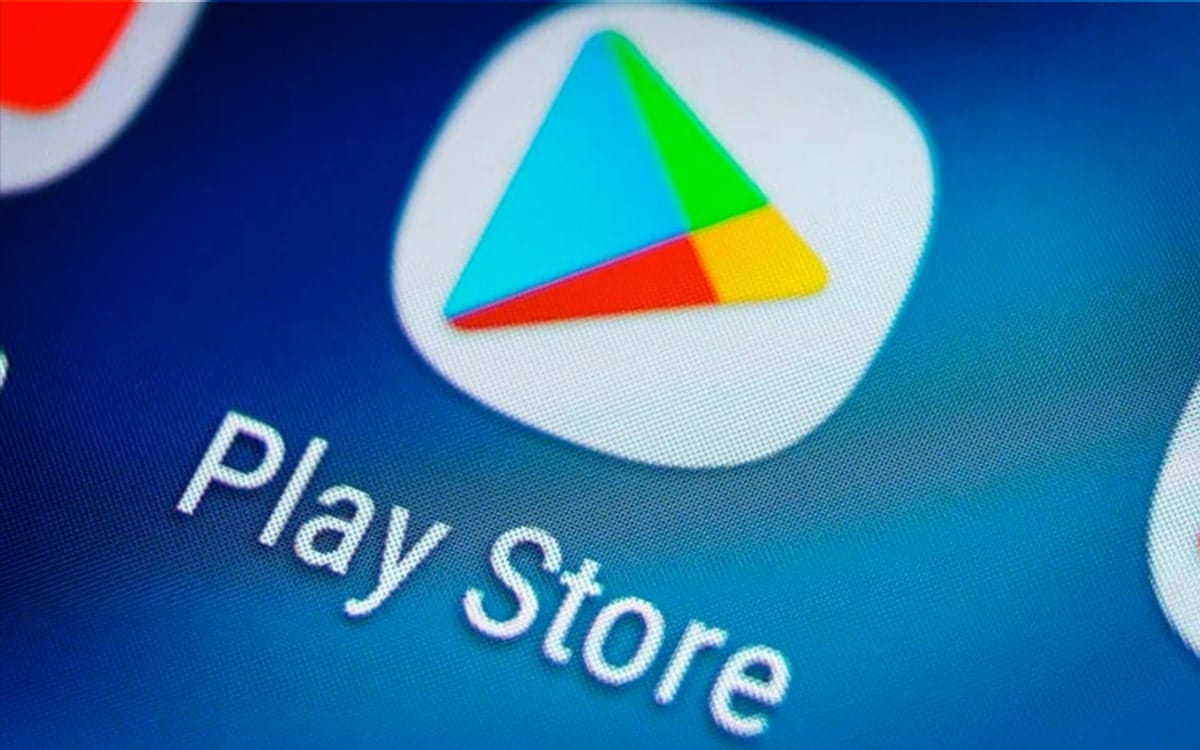 google play store 1 - how Google will speed up the installation of apps from the Play Store