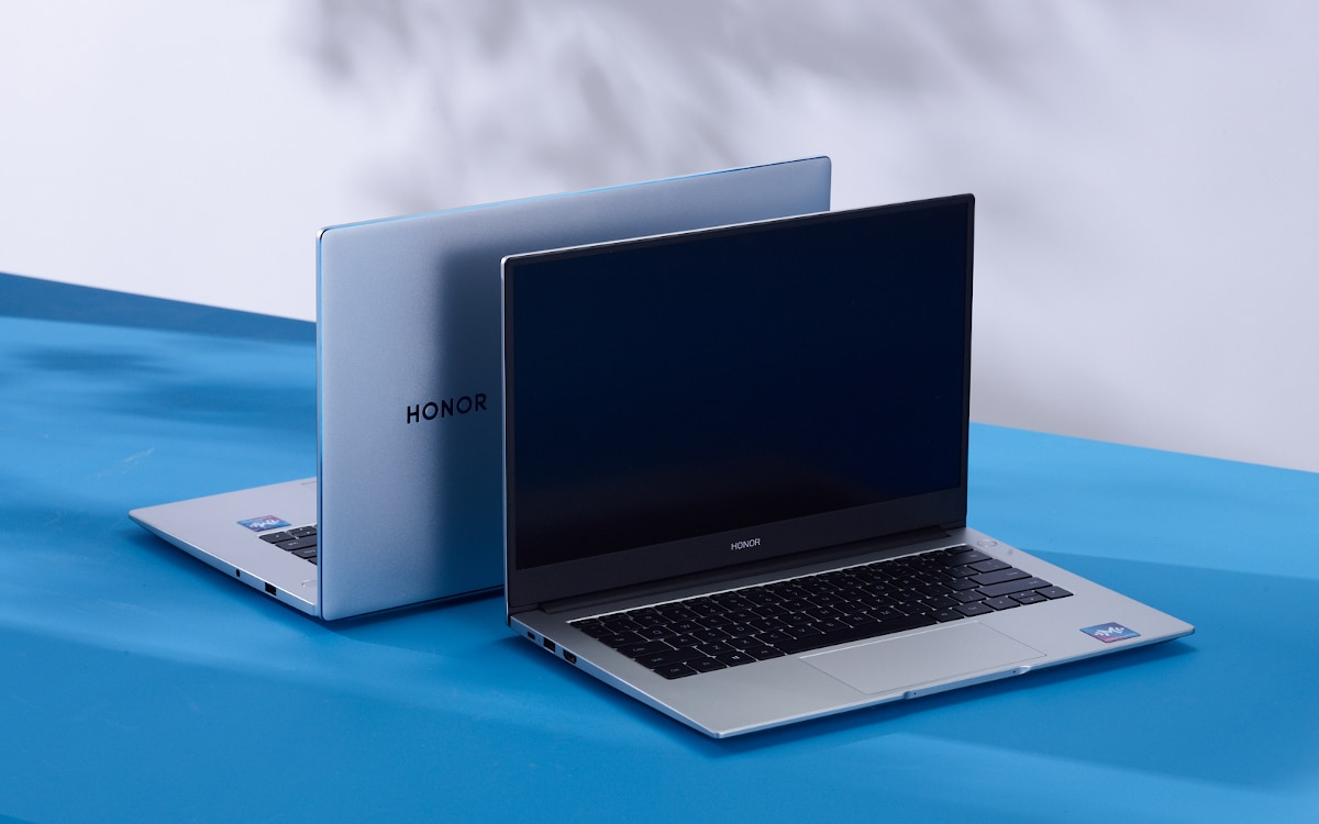 honor magicbook ifa 2020