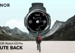 honor watch gs pro ifa 2020 2