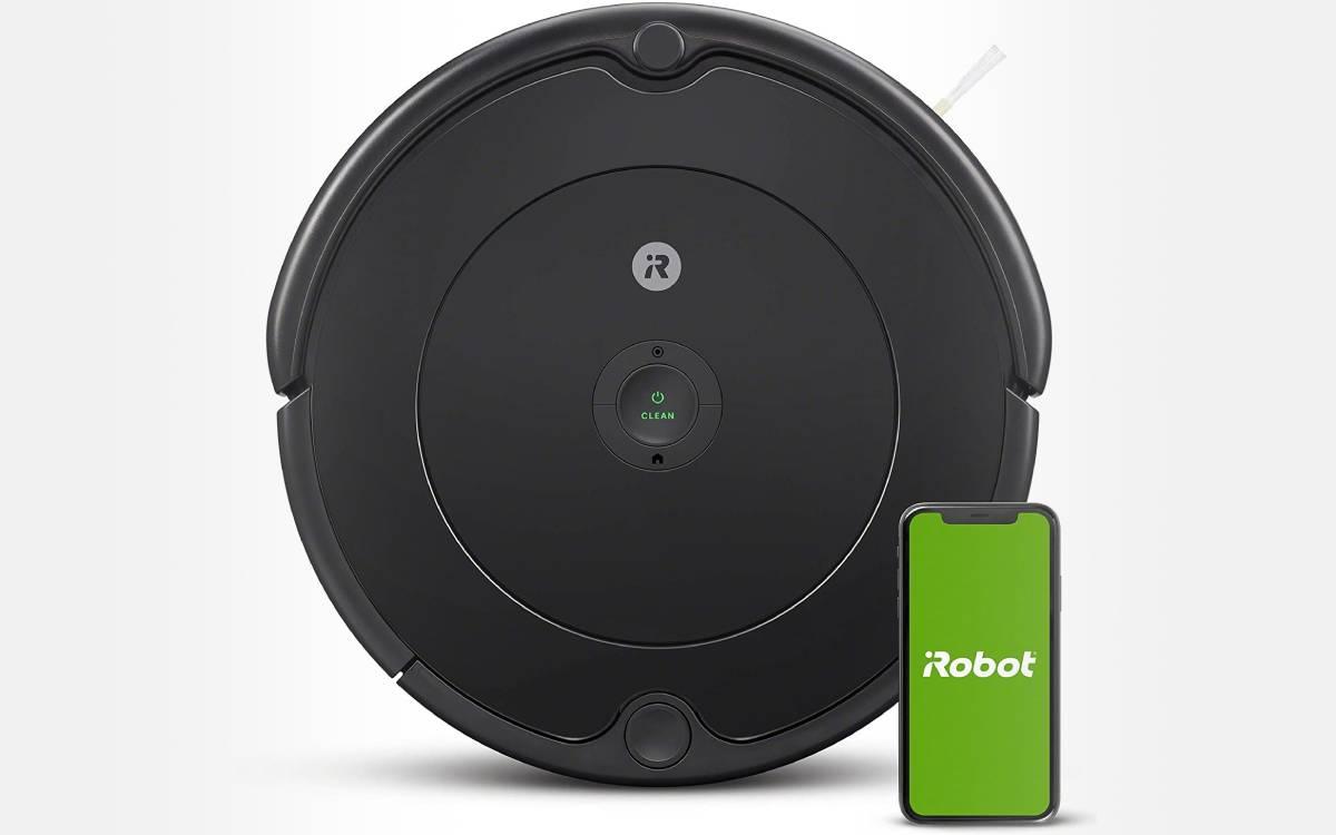 aspirateur robot iRobot Roomba 692 pas cher