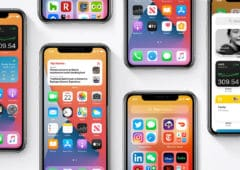 ios 14 apps par defaut