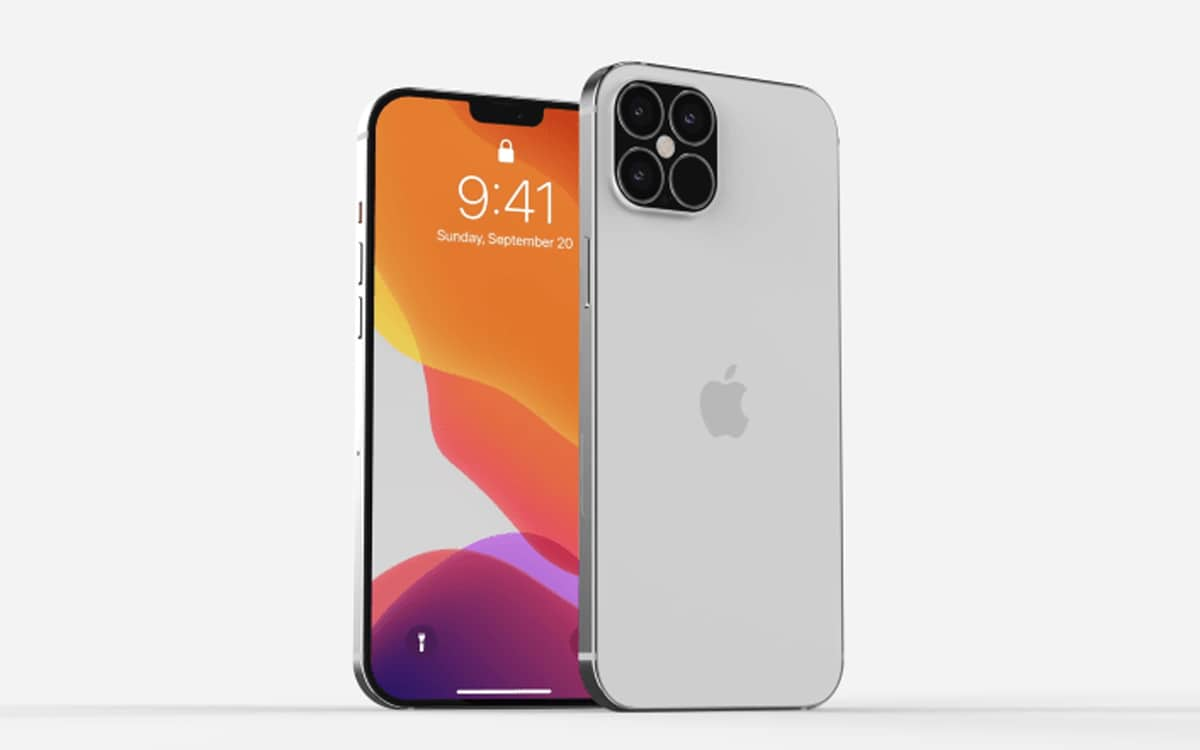 iphone 12 keynote apple - iPhone 12: Apple would unveil the date of the keynote this September 8, 2020