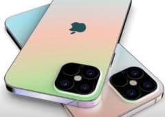 iphone 12 pro max meilleures nouveautés
