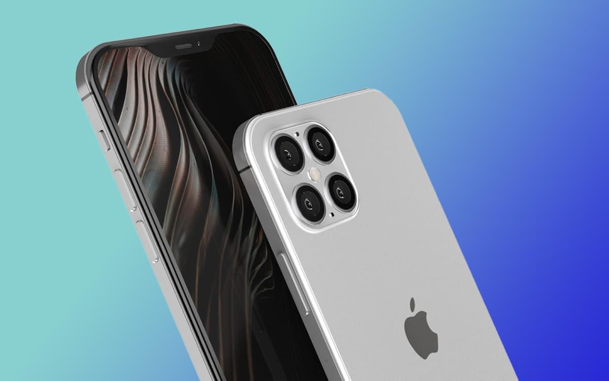 iphone 12 ventes décevantes