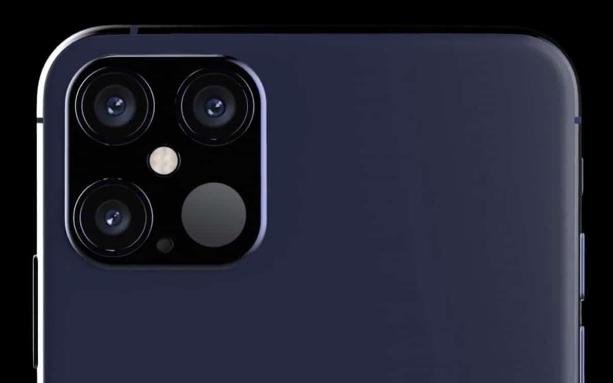 iphone pro scanner lidar