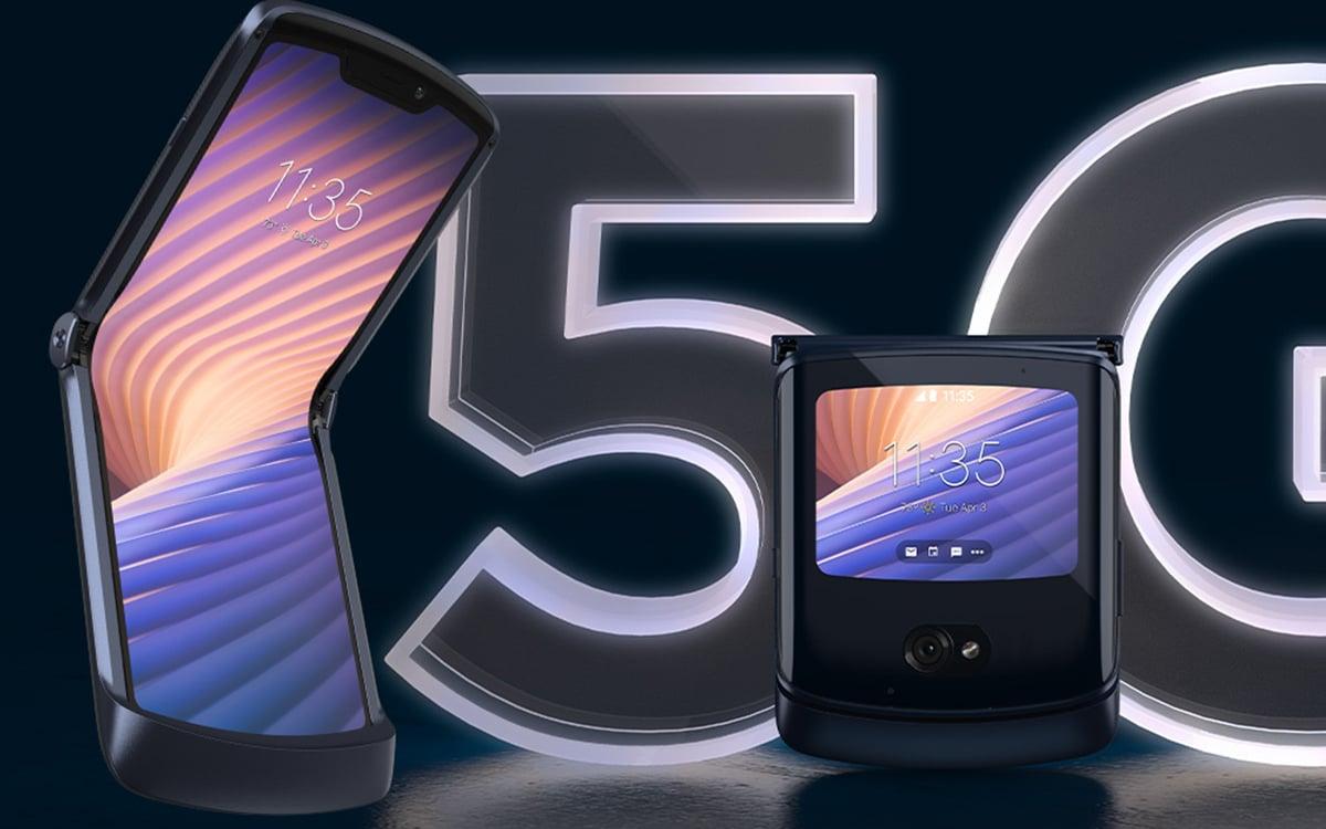 motorola razr 5g officiel - here is the list of smartphones that will have the update