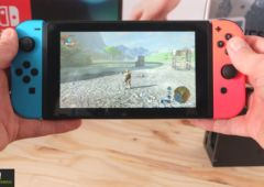 nintendo switch test portable