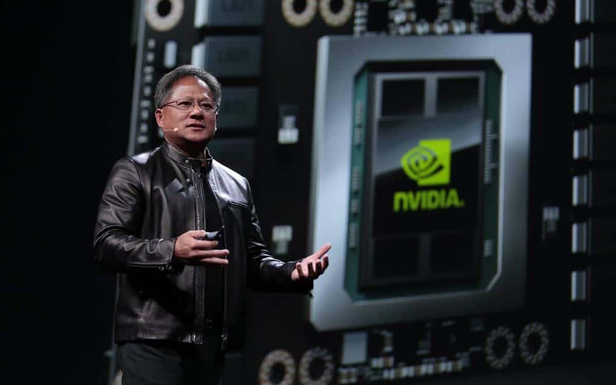 Conférence Nvidia GeForce RTX 3000