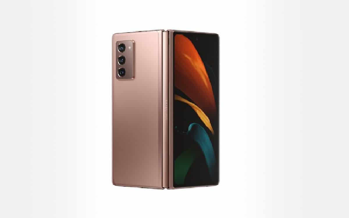 Samsung Galaxy Z Fold 2 best price