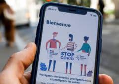 stopcovid cédric o francais rien compris