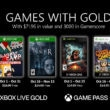xbox games with gold jeux offerts octobre 2020