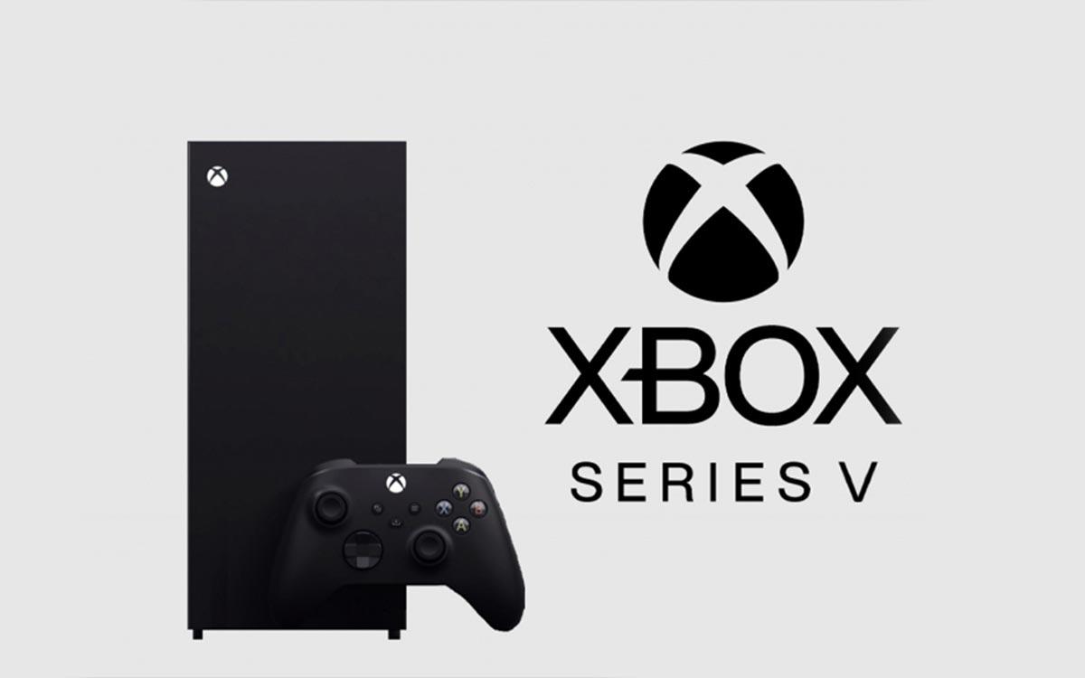 Xbox Series V