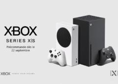 xbox series x precommandes record