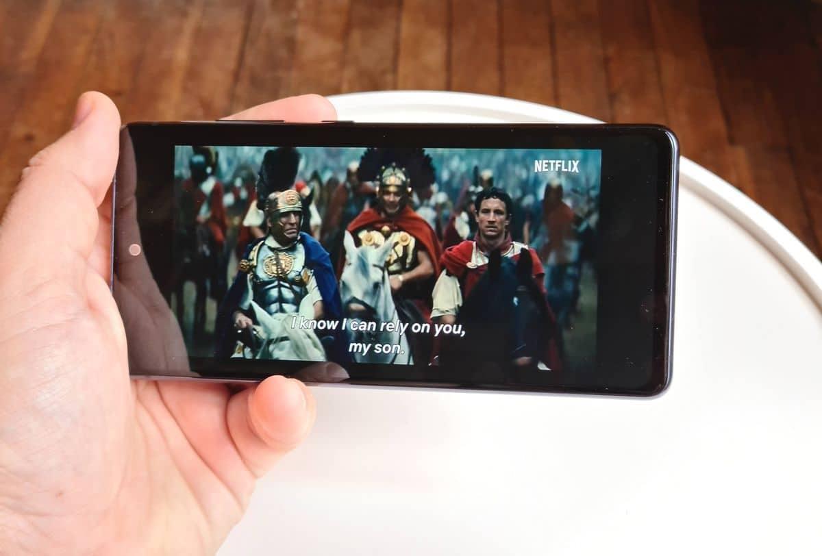 Le Galaxy S20 Fan Edition