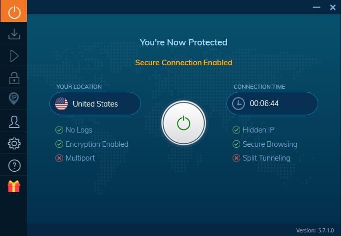 vpn ivacy
