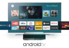 Bbox Miami Android TV