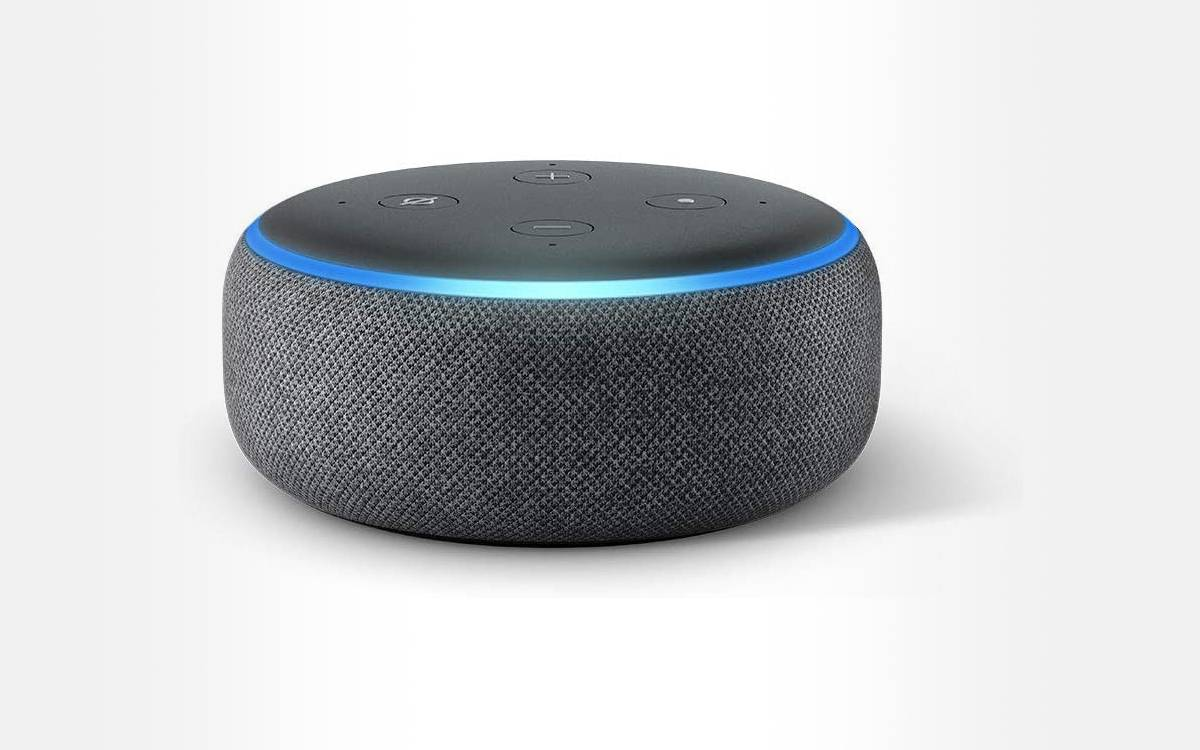 Echo Dot 3 less than 20 euros