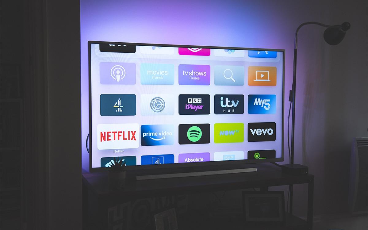 Ecran Redevance TV