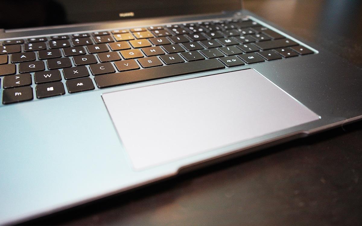 Huawei MateBook 14 AMD