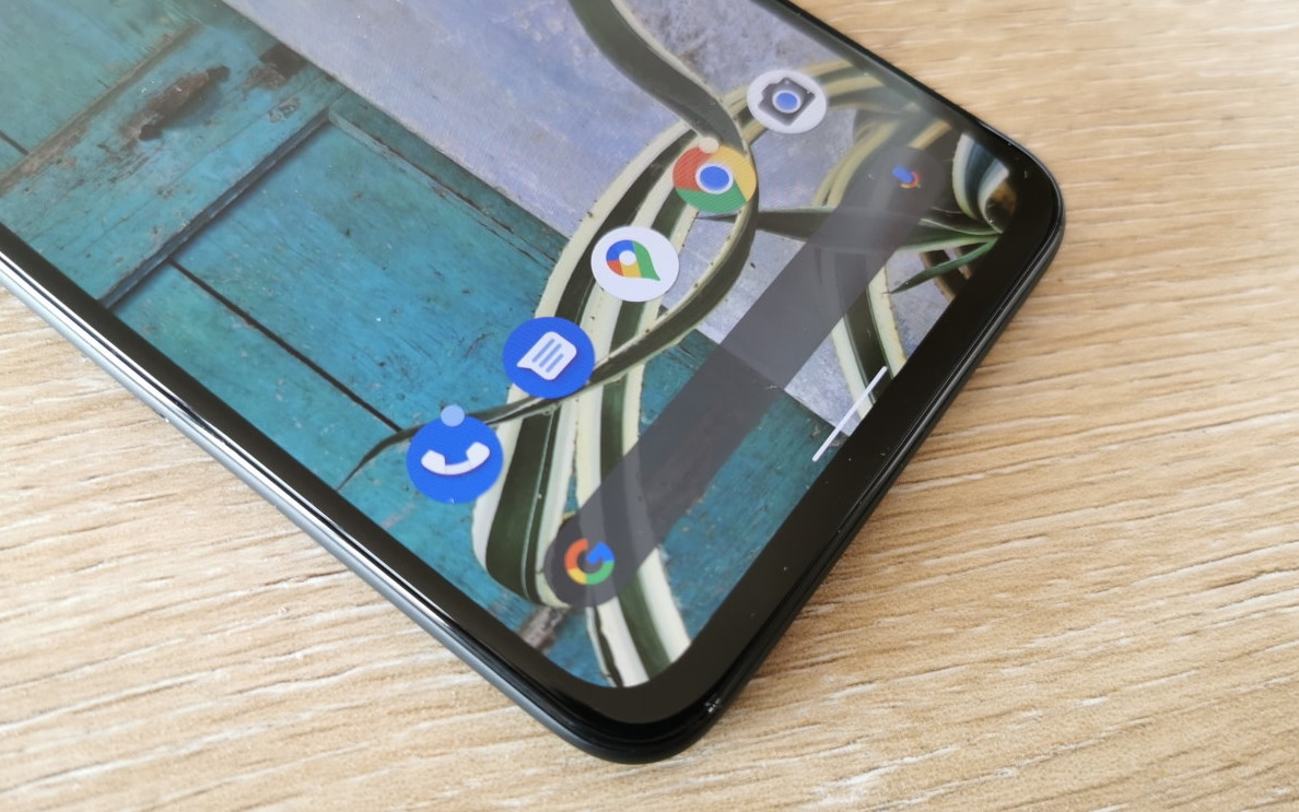 Pixel 4a 5G 3 - here is the list of smartphones that will have the update