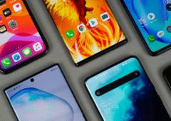 Q3 constructeurs smartphones