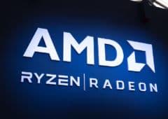 Résultats AMD 3e trimestre 2020