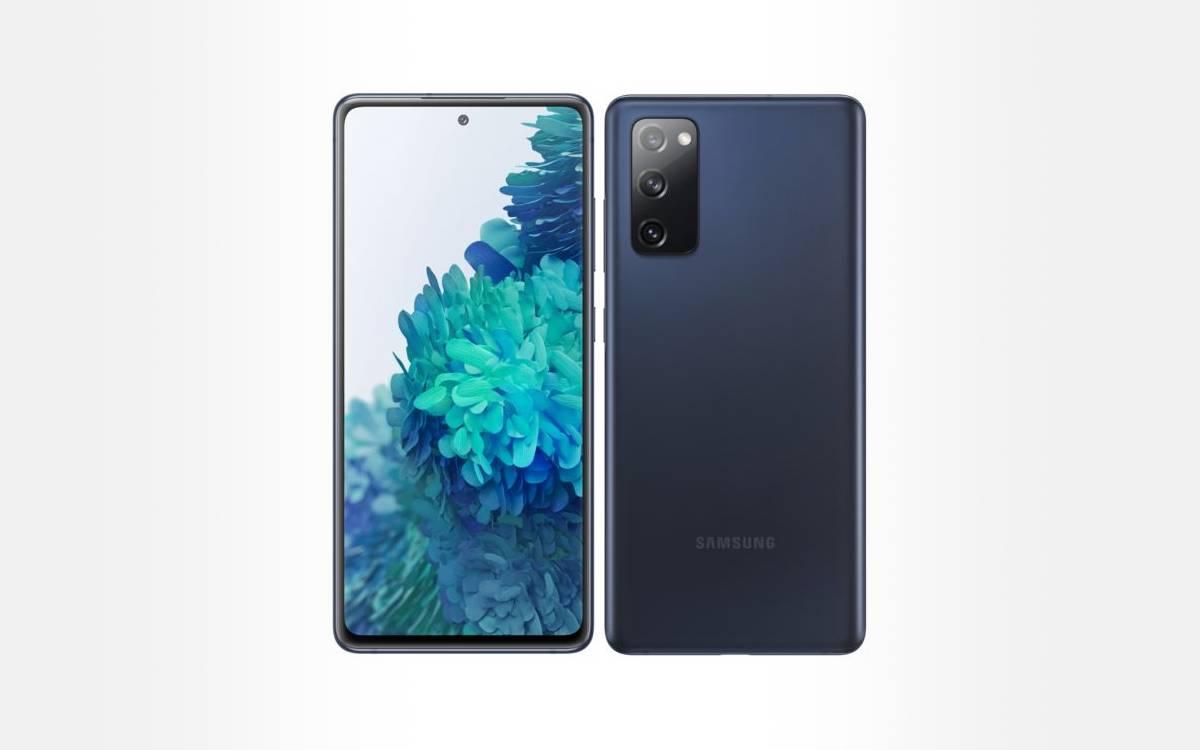 Samsung Galaxy S20 FE modèle 5G pas cher
