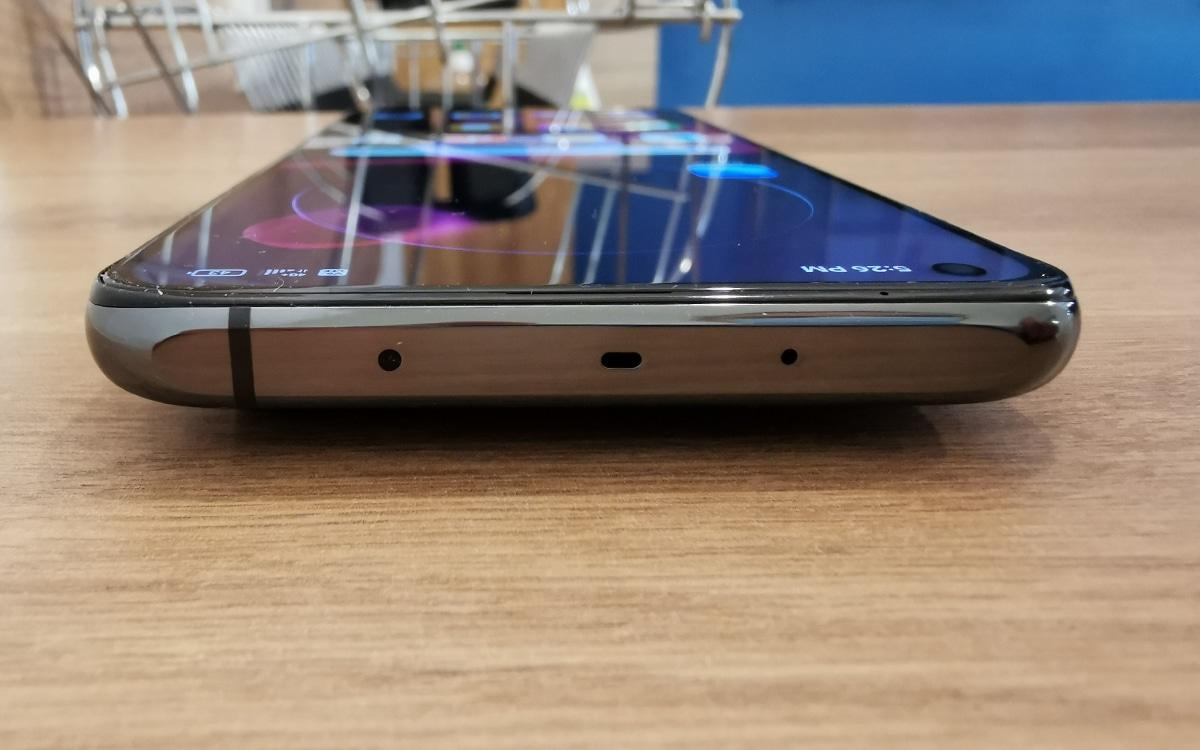 Test Xiaomi Mi 10T Pro