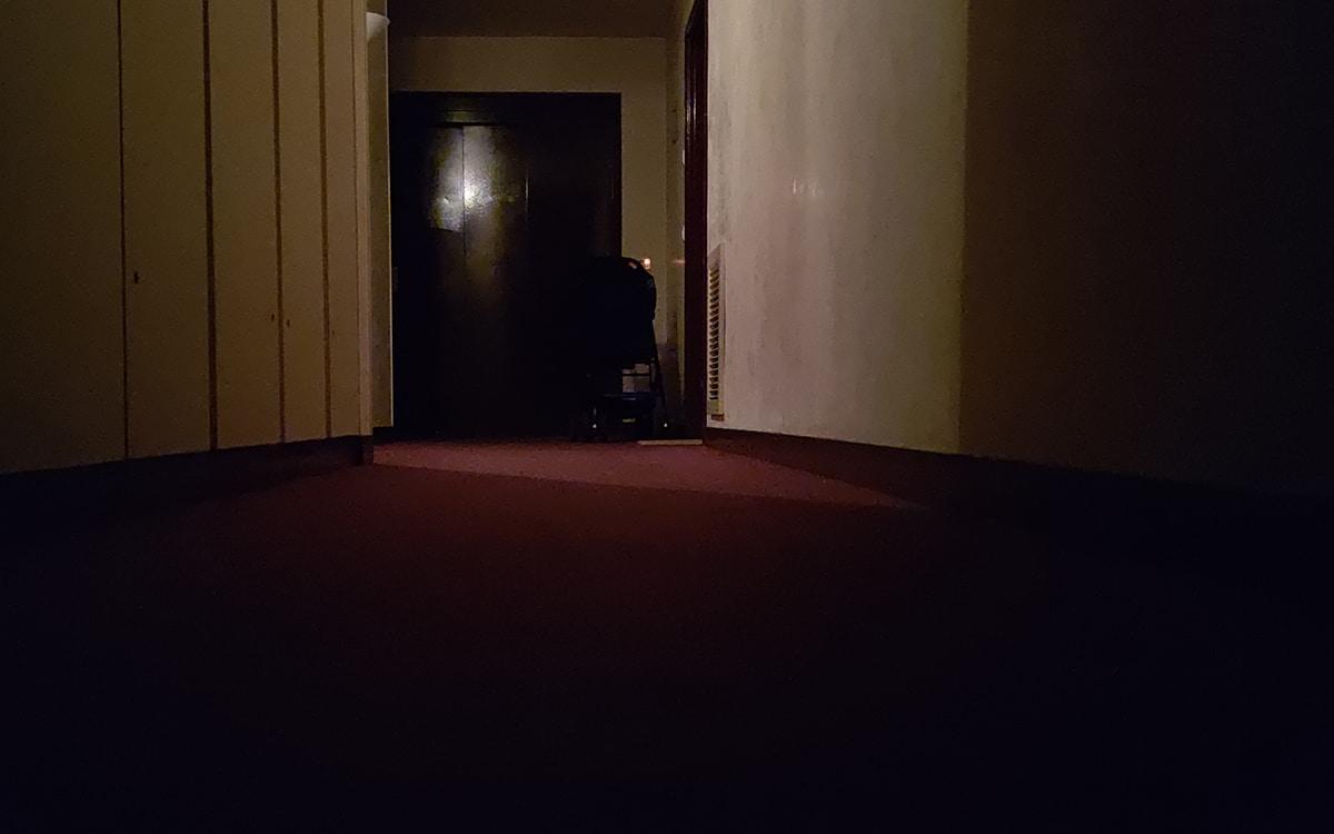Xiaomi Mi 10T Pro Cliché nocturne
