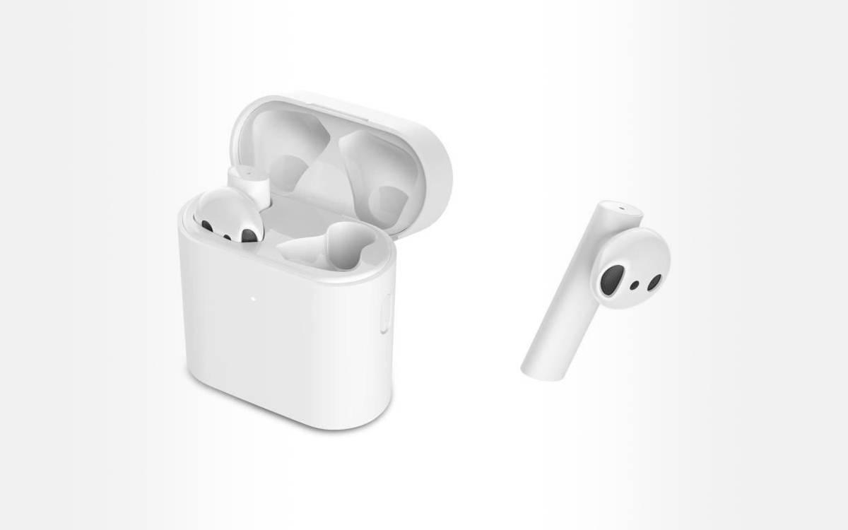 écouteurs Xiaomi Mi True Wireless 2 pas chers