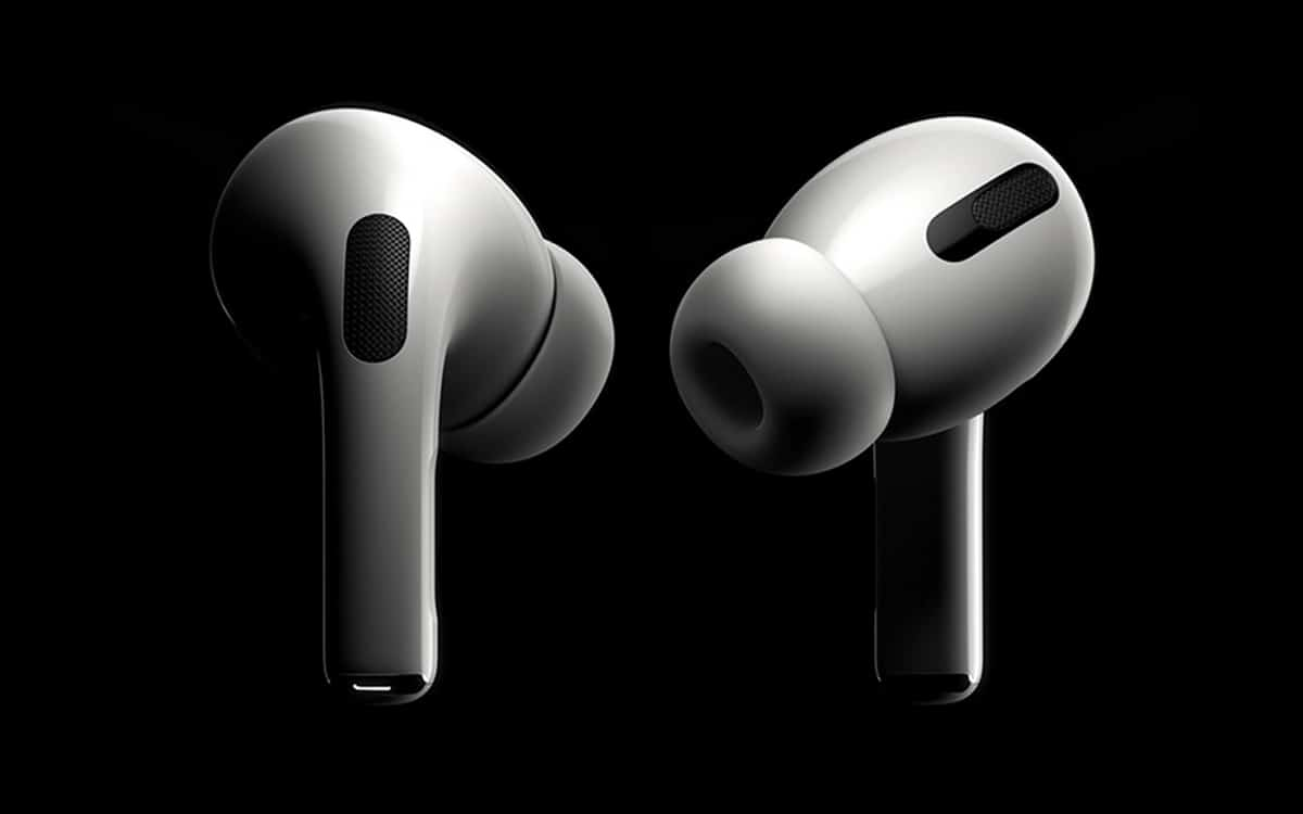 airpods pro 2 airpods 3