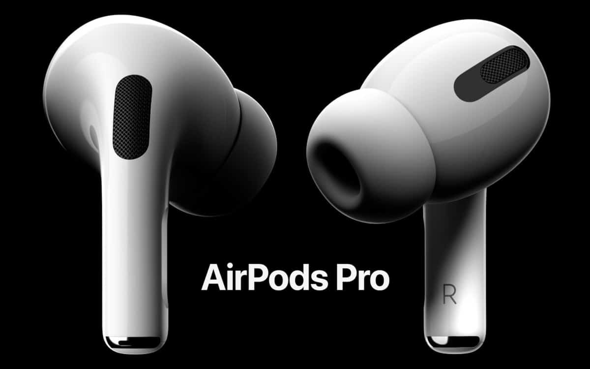 airpods pro echange