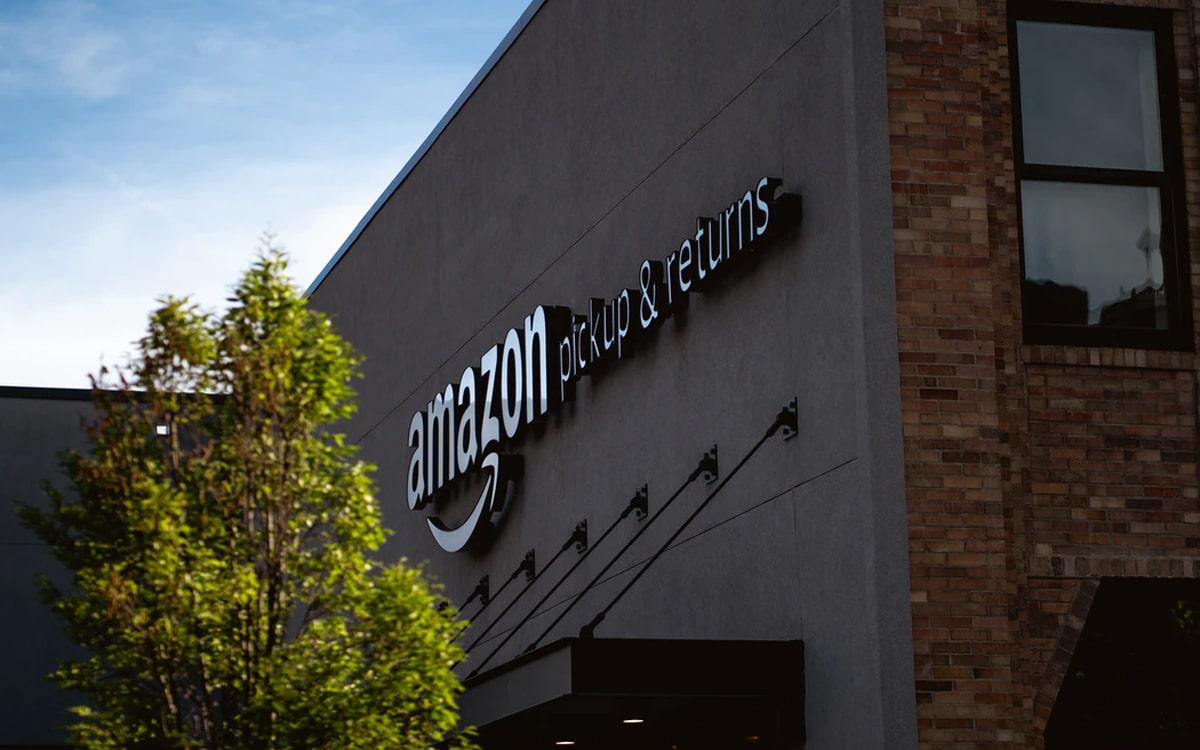 Amazon confinement