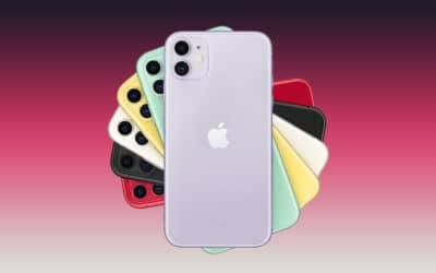 iphone onze