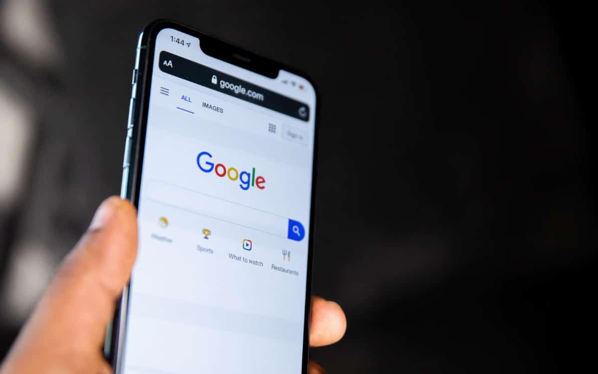 apple veut vite remplacer google search