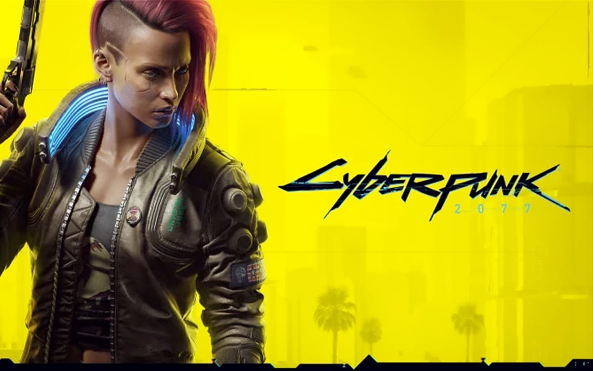 Report Cyberpunk 2077 pour la troisième fois