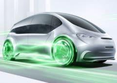 etude bosch voiture electrique 2020 2030