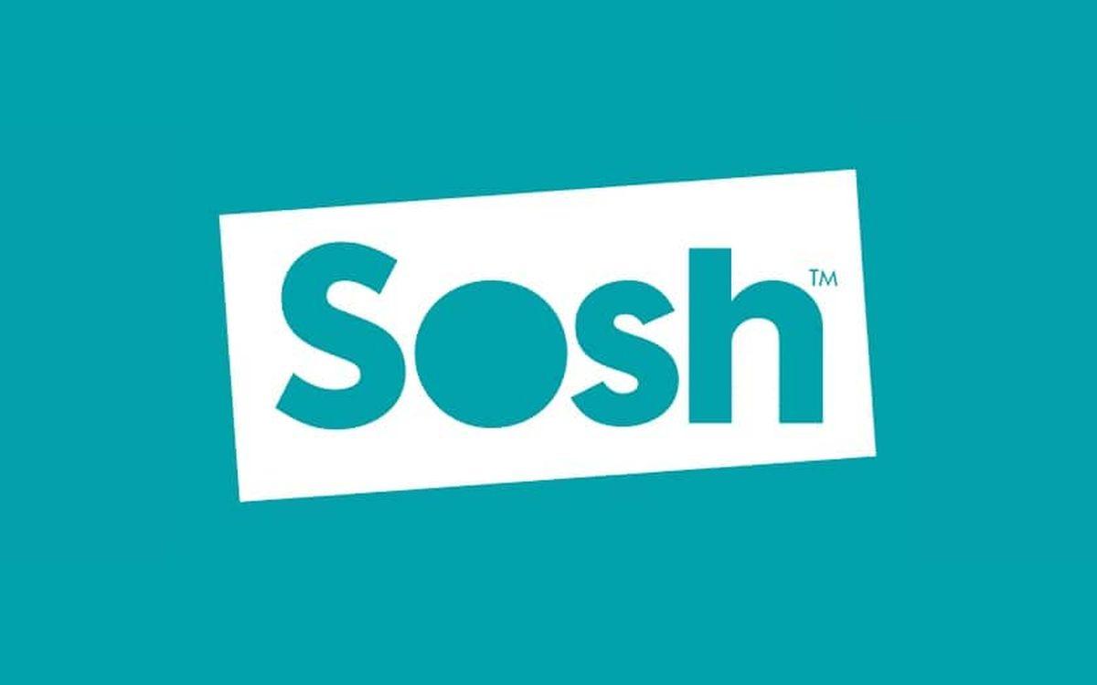 forfait mobile sosh 80 Go décembre 2020