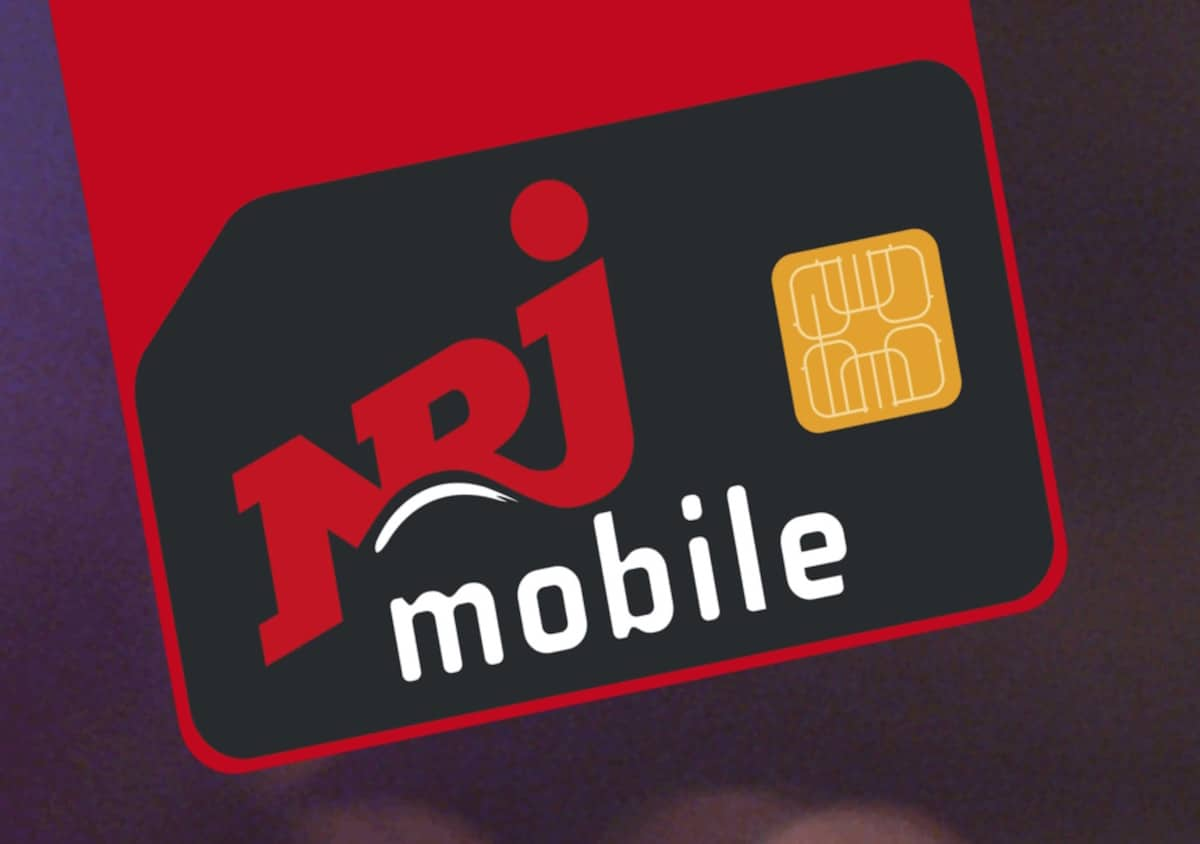 cheap plans at NRJ Mobile
