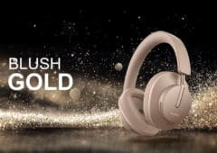freebuds studio blush gold