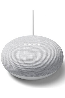 google nest mini galet