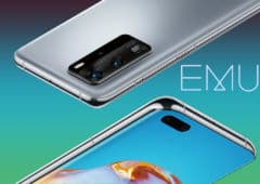 huawei harmonyos emui transition