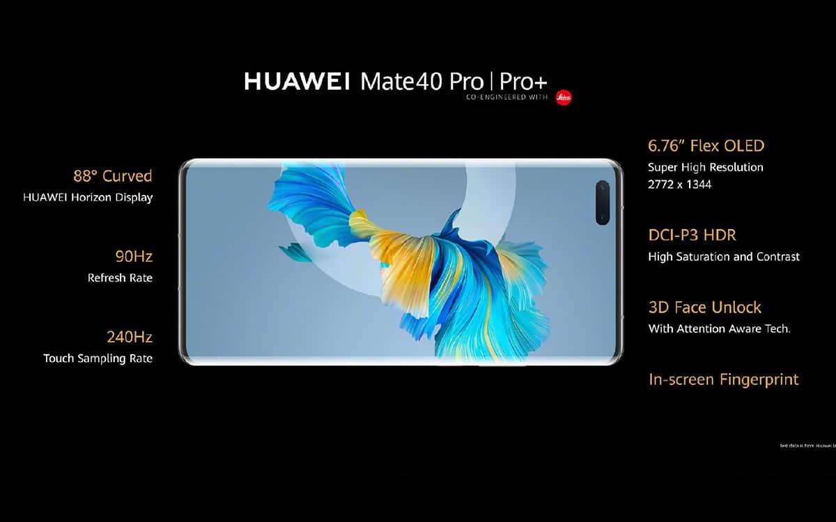 huawei mate 40 pro copy