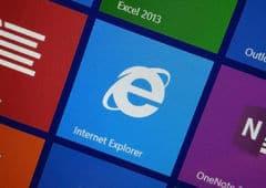 internet explorer sites ouvrir edge