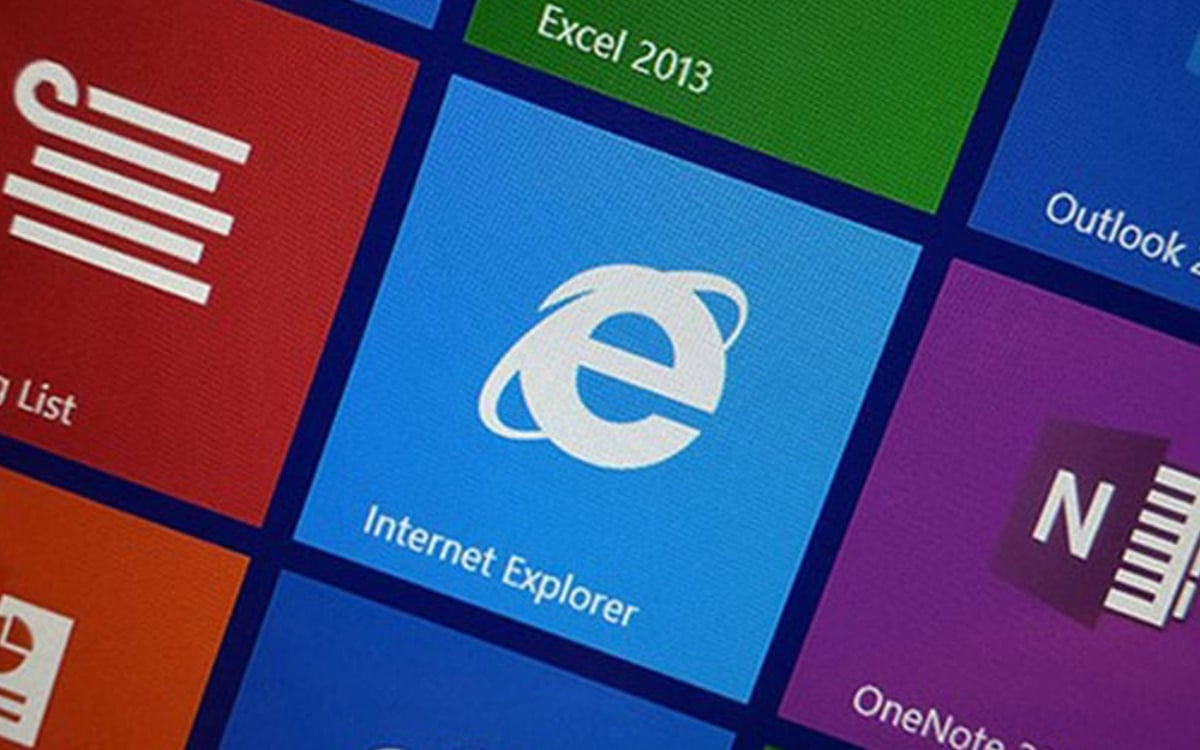internet explorer sites ouvrir edge
