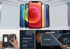 iphone 12 RTX 3090