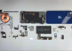 iphone 12 teardown