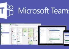 microsoft teams statut hors ligne